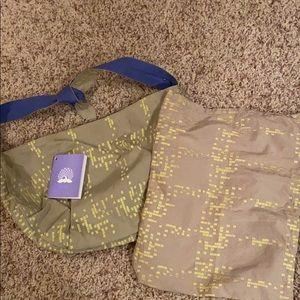 Nico Hobo bag